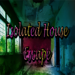 Isolated House Escape