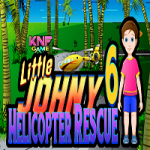 Little Johny 6 Helicopter Rescue