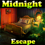 Midnight House Escape
