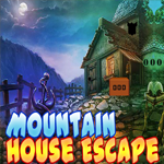 Mountain House Escape 4