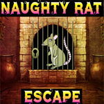 Naughty Rat Escape