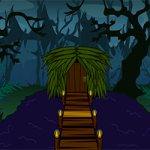 Phantom Forest Escape