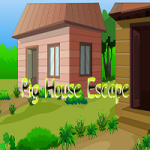 Pig House Escape