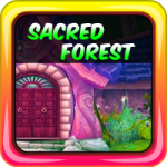 Sacred Forest Escape