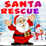 Santa Rescue Escape