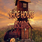 Shoe House Escape 365Escape