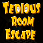 Tedious Room Escape