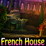 Traditional French House Escape