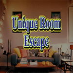 Unique Room Escape