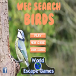 WEG Search Birds