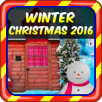 Winter Christmas 2016