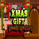 Xmas Gift Room Escape