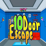 10 Door Escape