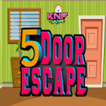 5 Door Escape