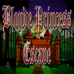 Blonde Princess Escape