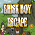 Brisk Boy Escape