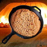 Cookie Pizza Escape