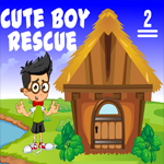 Cute Boy Rescue 2