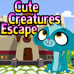 Cute Creatures Escape