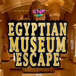 Egyptian Museum Escape KNFGames