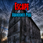 Escape Abandoned Pool