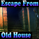 Escape From Old House