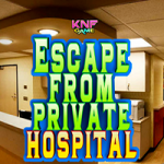 Escape From Private Hospital