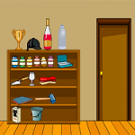 Escape From Seenu Store Room Seenu79