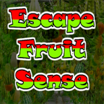 Escape Fruit Sense