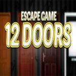 Escape Game 12 Doors