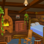 Escape Game Wooden House