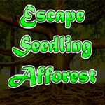 Escape Seedling Afforest