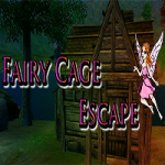 Fairy Cage Escape