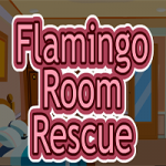 Flamingo Room Rescue