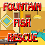 Fountain Fish Rescue