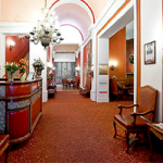 Grandiose Hotel Escape