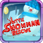 Little Snowman Rescue