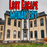 Lost Escape Monastery