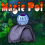 Magic Pot Escape