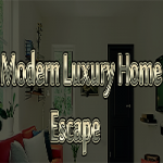 Modern Luxury Home Escape