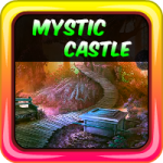 Mystic Castle Escape