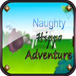 Naughty Hippo Adventure