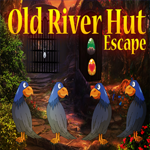 Old River Hut Escape