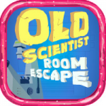 Old Scientist Room Escape