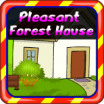 Pleasant Forest House Escape