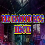Red Diamond Ring Rescue