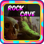 Rock Cave Escape