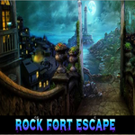 Rock Fort Escape