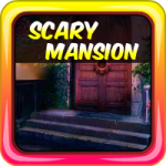 Scary Mansion Escape