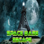 Space Base Escape